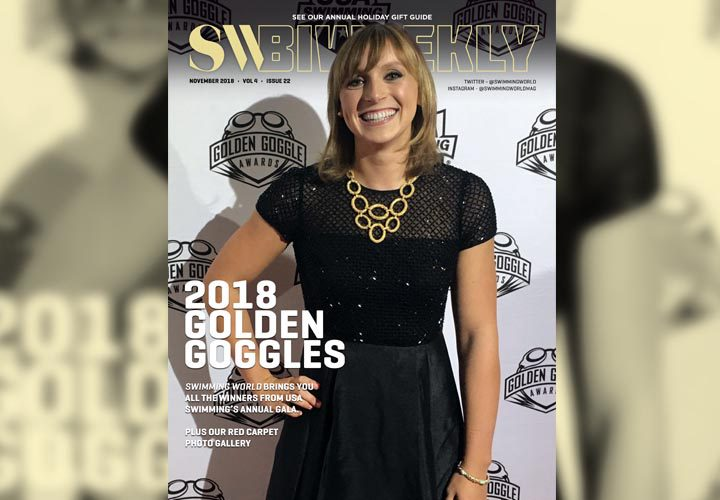 Sw Biweekly 2018 Golden Goggles Our Red Carpet Photo