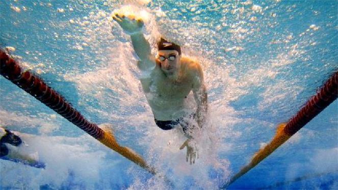 """Тренинг-практикум по плаванию кролем или """"Как научиться плавать кролем"""""""