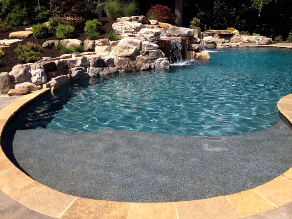 Pool Beton Inground Pools: The Ultimate Guide
