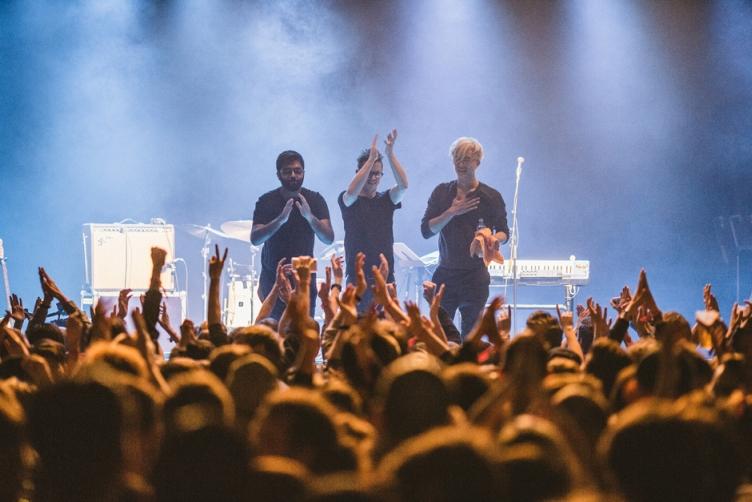 Electronic Beats festival zaujal výborným programom (report)