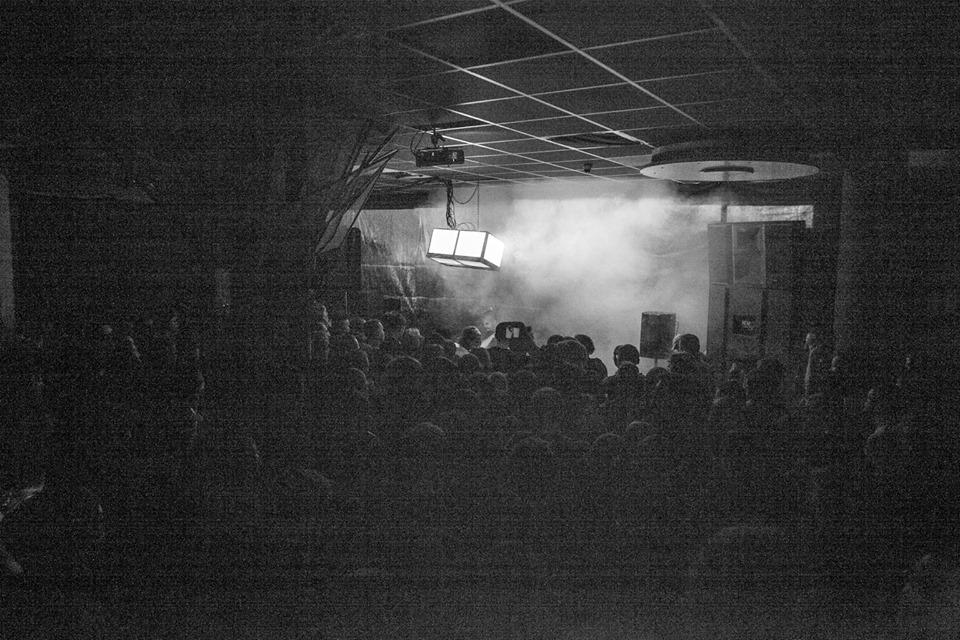 Lorn odohral v pražskom klube Neone výborný set (report)