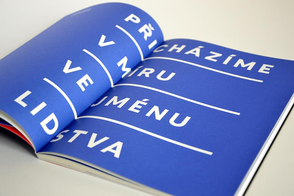 Začínajúce pražské vydavateľstvo Take Take Take chce vrátiť ilustrácie späť do kníh