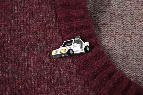 Osem Pin Cloth