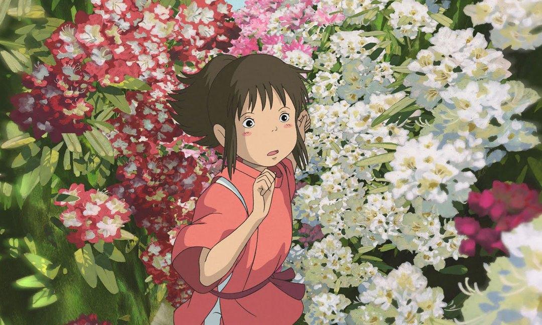 Miyazakiho cesta do divákovy duše