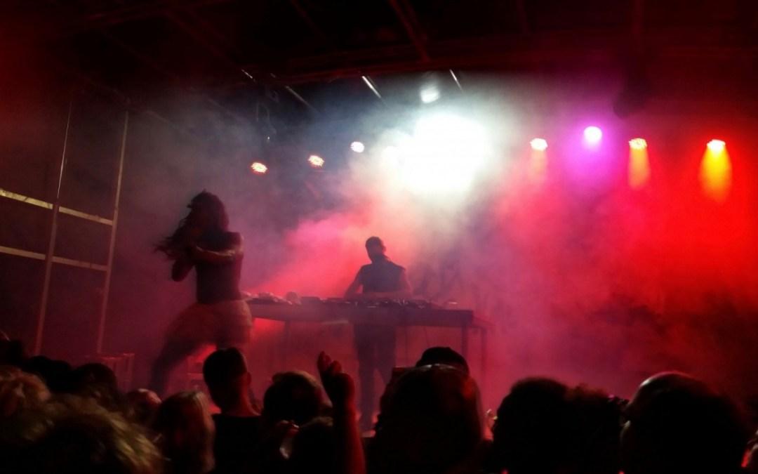 CREEPY TEEPEE – festival novodobej nezávislosti (REPORT)