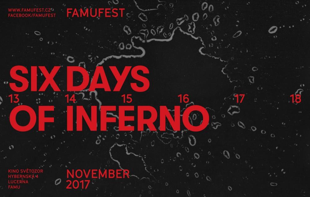 Inferno – FAMUFEST pozýva na medzinárodný hudobný program