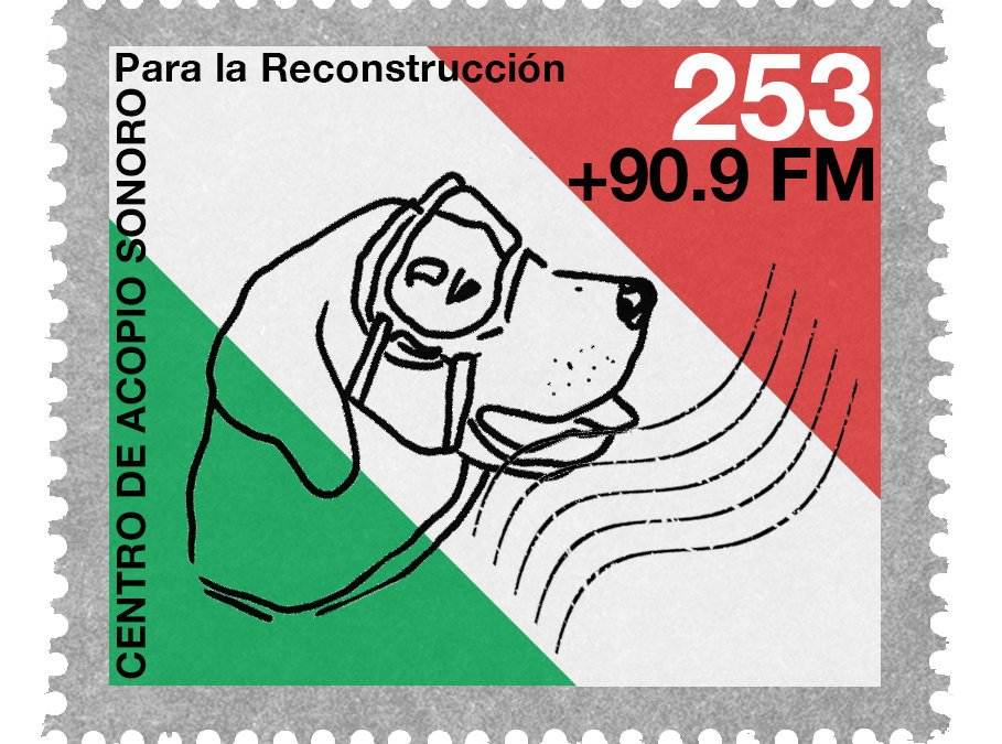 Contemporary sound of Mexico – listen to this 217-songs compilation