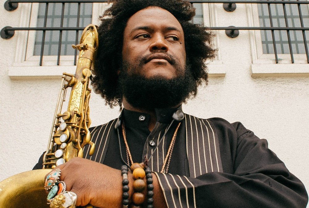 """Exclusive interview with Kamasi Washington: """"Music is bigger than any other one genre"""""""
