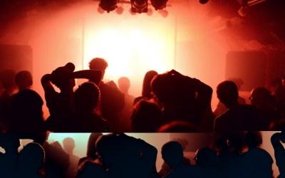 Nemecký producent Don't DJ ukázal na piatkovej Plnke v Bratislave nezabudnuteľnú show