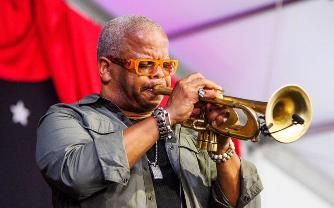 Jazz Tibet Club tento týždeň predstaví víťaza Grammy Terence Blancharda
