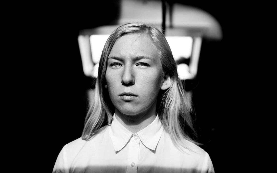 Švédska skladateľka a speváčka Fågelle sa po prvýkrát predstaví v Prahe