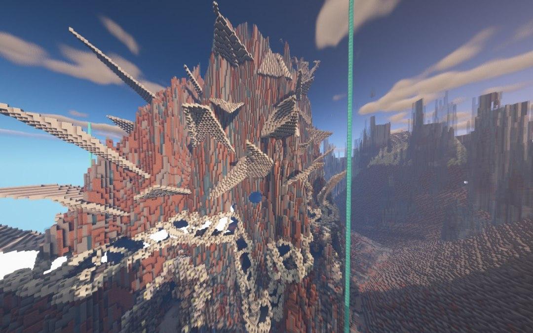 Berlínsky CTM ohlasuje virtuálny festival s Club Matryoshka v Minecrafte