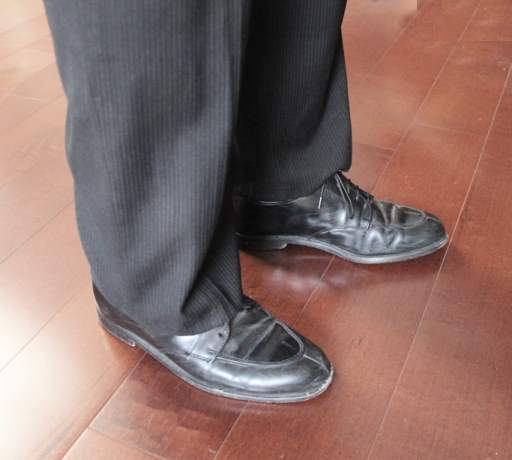 The Top 10 Worst Things Leaders Do on the Social Dance Floor