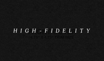 """New Release: """"High-Fidelity"""" by Joe Smith and The Spicy Pickles"""