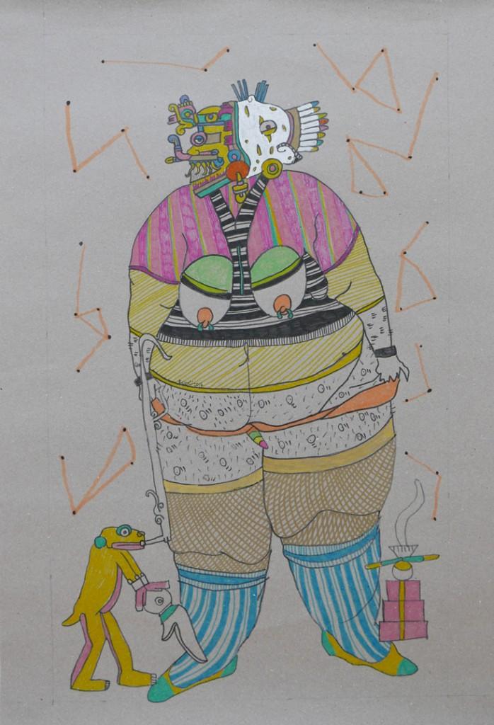 Chiloba-Papel-boli-pintura-acrilica-57x86-698x1024