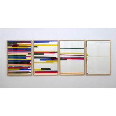 ARA-3_70-x-100-x-4-piezas_Tecnica-mixta-sobre-papel_srger-2019_4500
