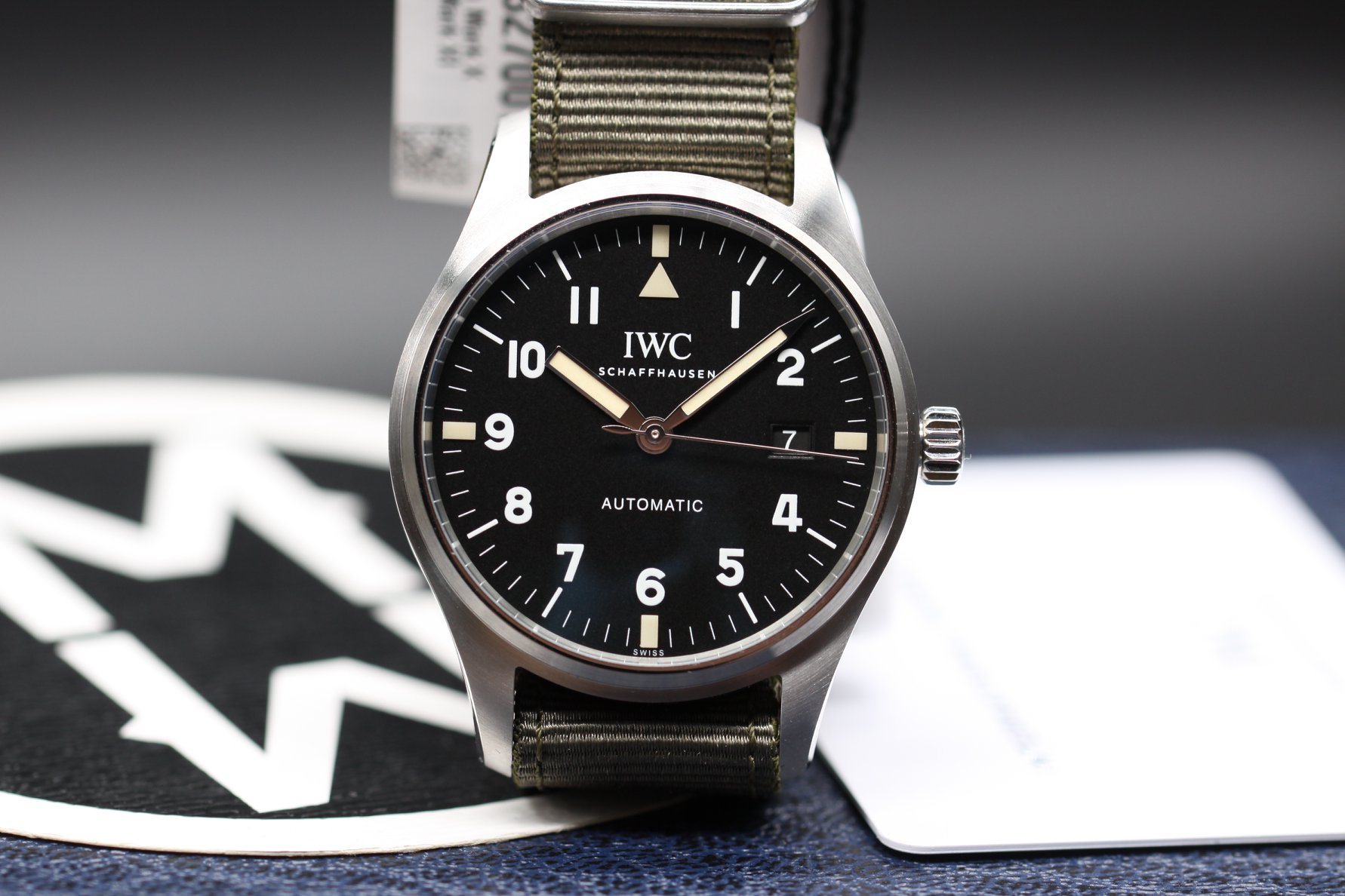 Iwc Replica Iwc Watches Go To The Desert Top Swiss Replica Watches