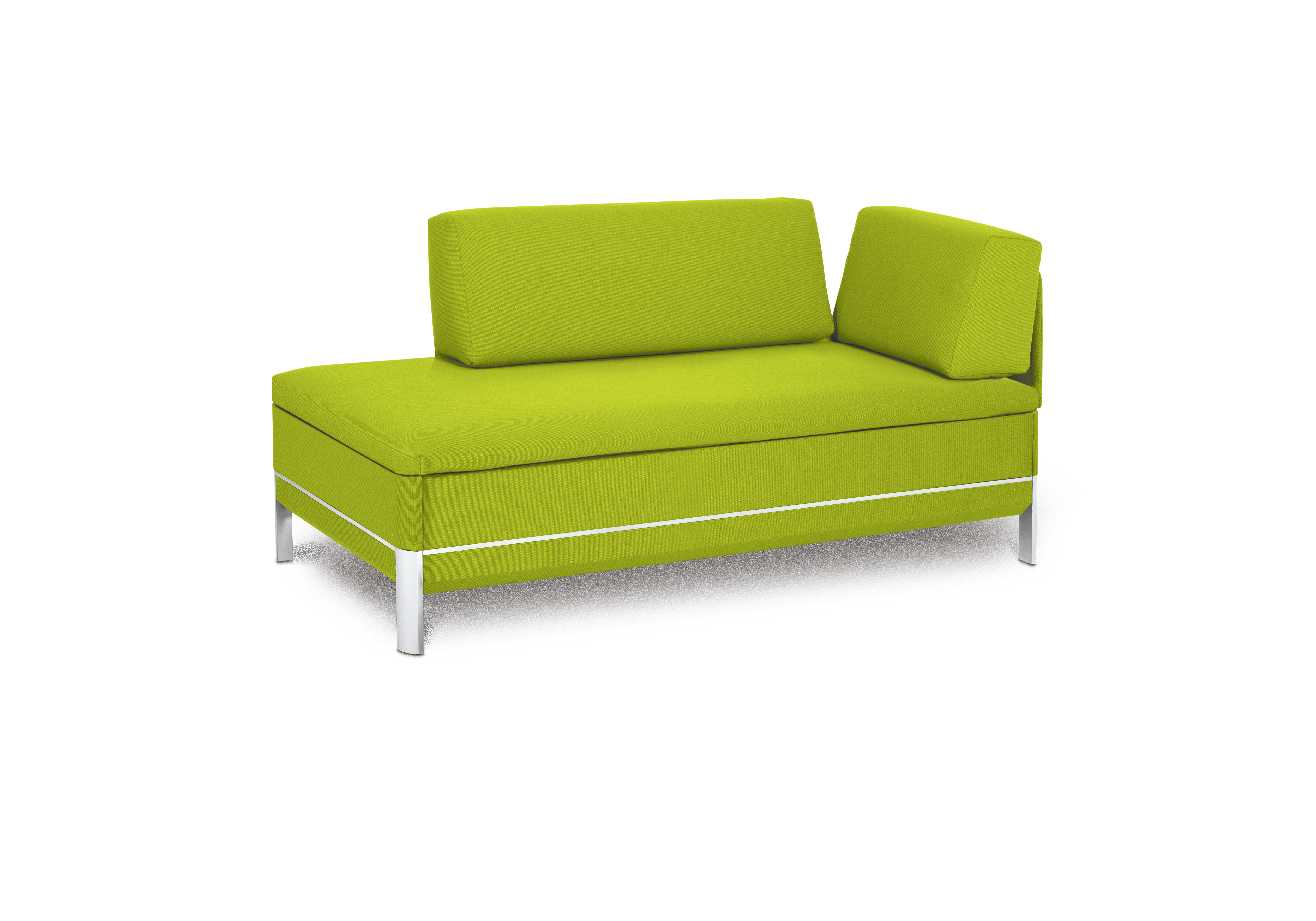 Yellow Möbel Recamiere Image Database Convertible Sofas Designed By Swiss Plus