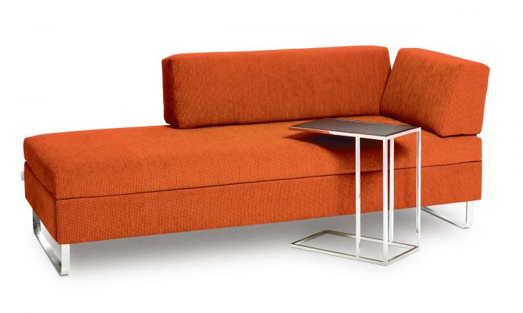 Bettsofa Berlin Bed For Living Doppio | Swiss Plus Ag