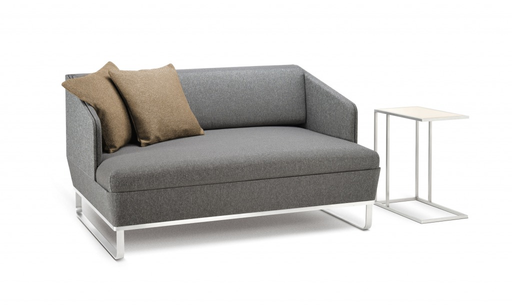 Bettsofa Swiss Plus Sofa Bed Duetto Deluxe - High Quality Sofas By Swiss Plus