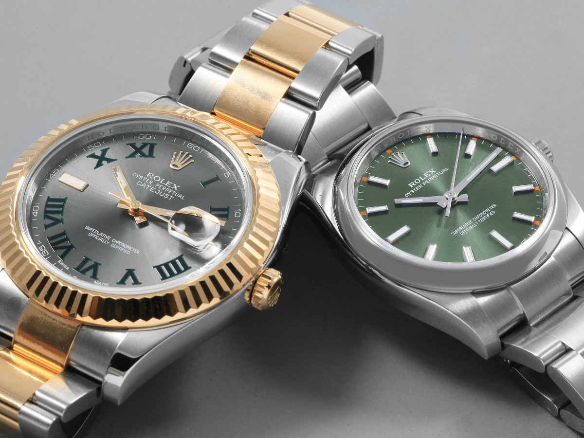Rolexs Watches 5 Best Rolex Watches To Start Your Collection The Watch Club By