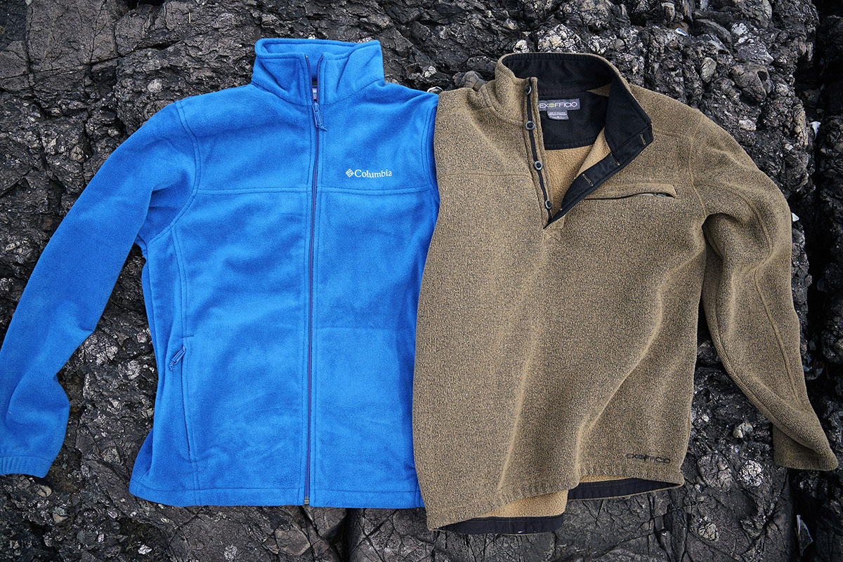 Fleece Pullover Best Fleece Jackets Of 2019 | Switchback Travel