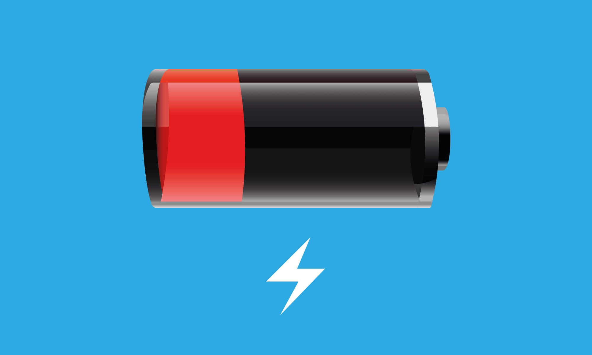 Battery Symbol Iphone What To Do If Your Iphone Wont Charge Switched On Insurance