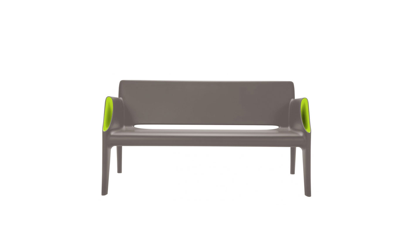 Kartell Sofa Magic Hole Sofa By Kartell Switch Modern