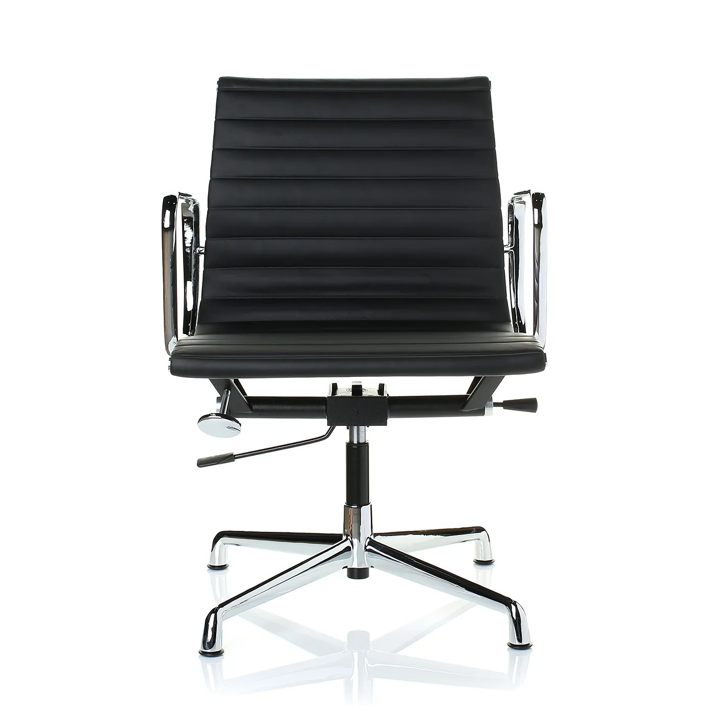 Chair Eames Charles Eames Replica | Eames Office Aluminium Chair Ea 118 | Swivel Uk