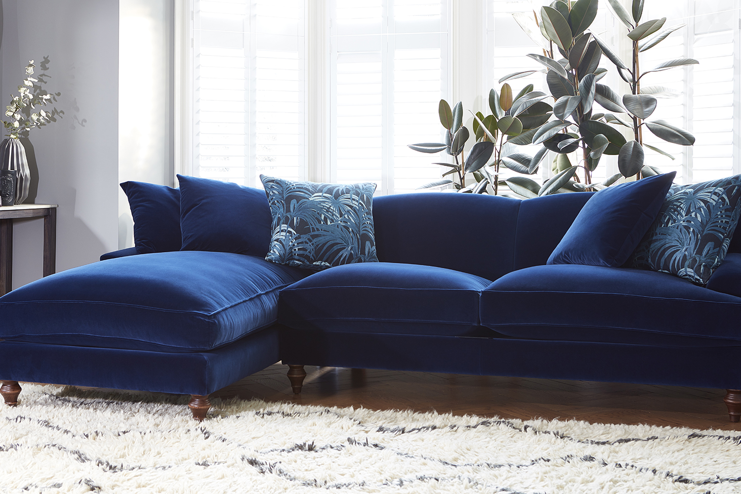 Old Fashioned L Shaped Sofa Why You Should Probably Buy A Velvet Sofa In 2017 Swoon Worthy