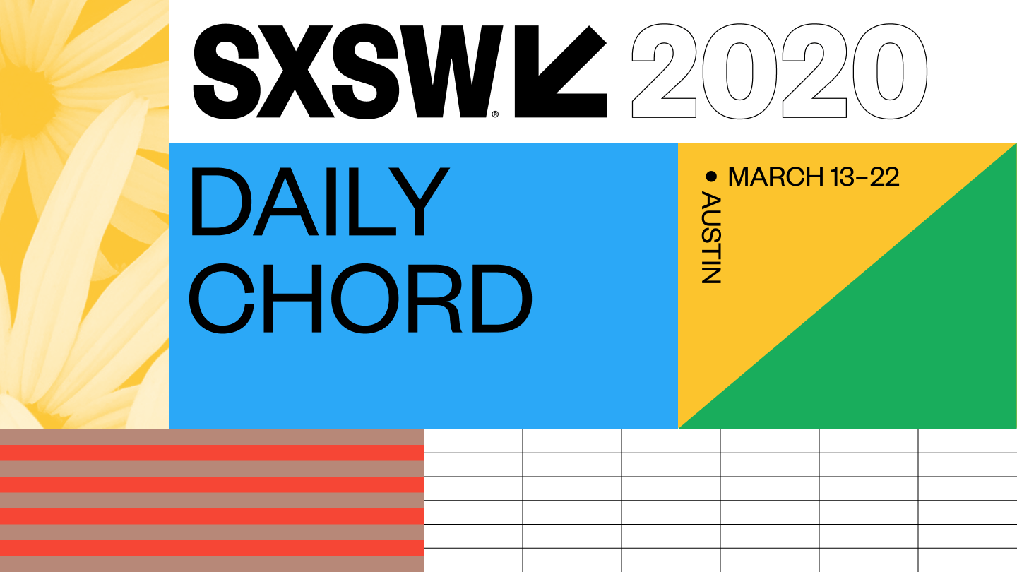 Bad James Bay Chords Daily Chord Sxsw Conference Festivals