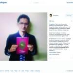 Kang Abay Terkesan Dengan Syaamil Quran Tikrar