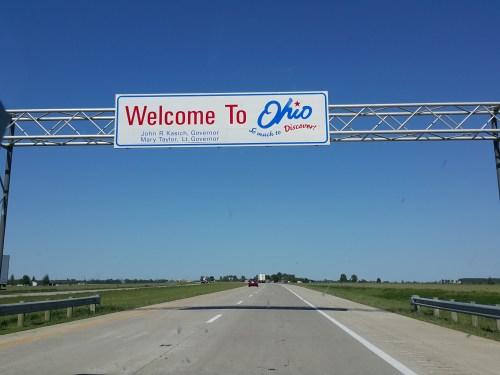 Ohiooooo :3