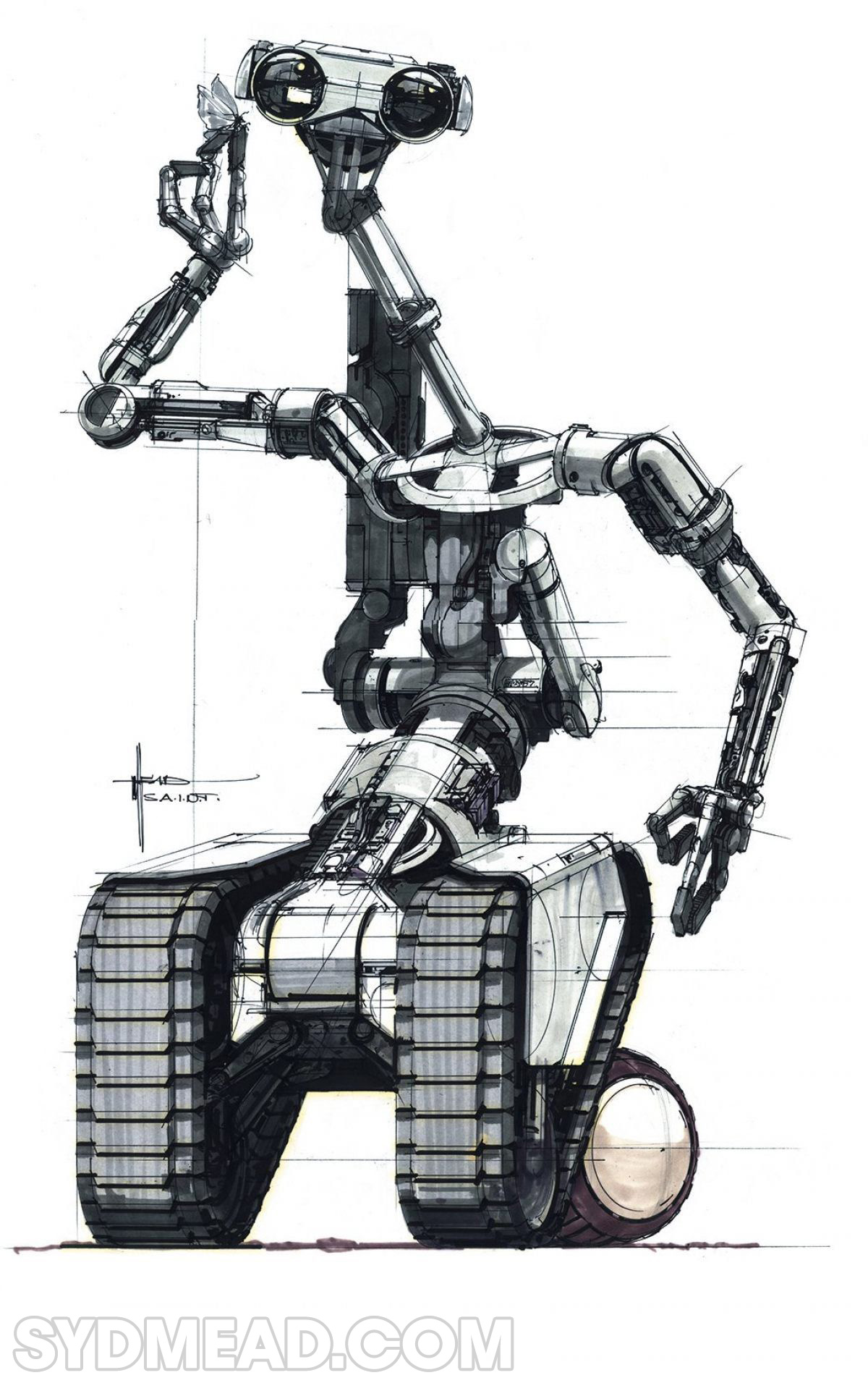 short circuit 2 johnny five 1988 ctristar pictures