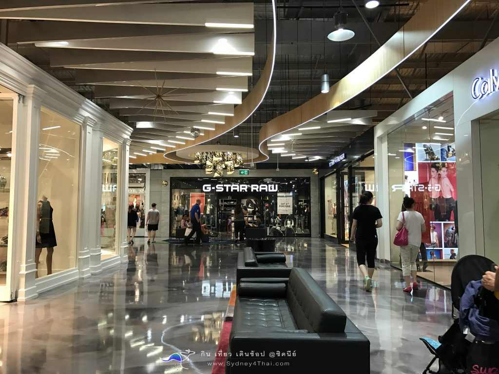 Sydney Shopping Outlets แหลงชอปดๆ ในซดนย Outlet Shopping In Sydney