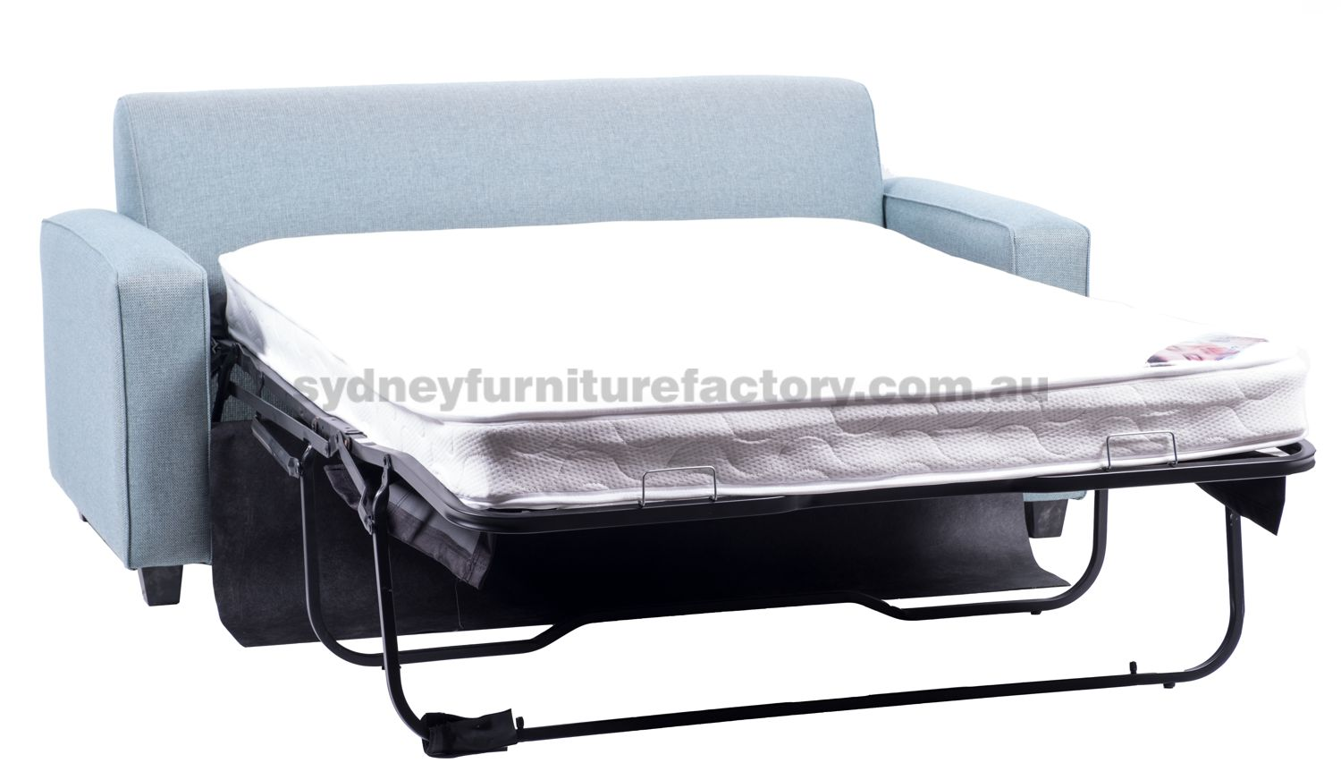 Bed Mattress Sydney Oatley Sofa Bed With Latex Inner Spring Mattress Sydney