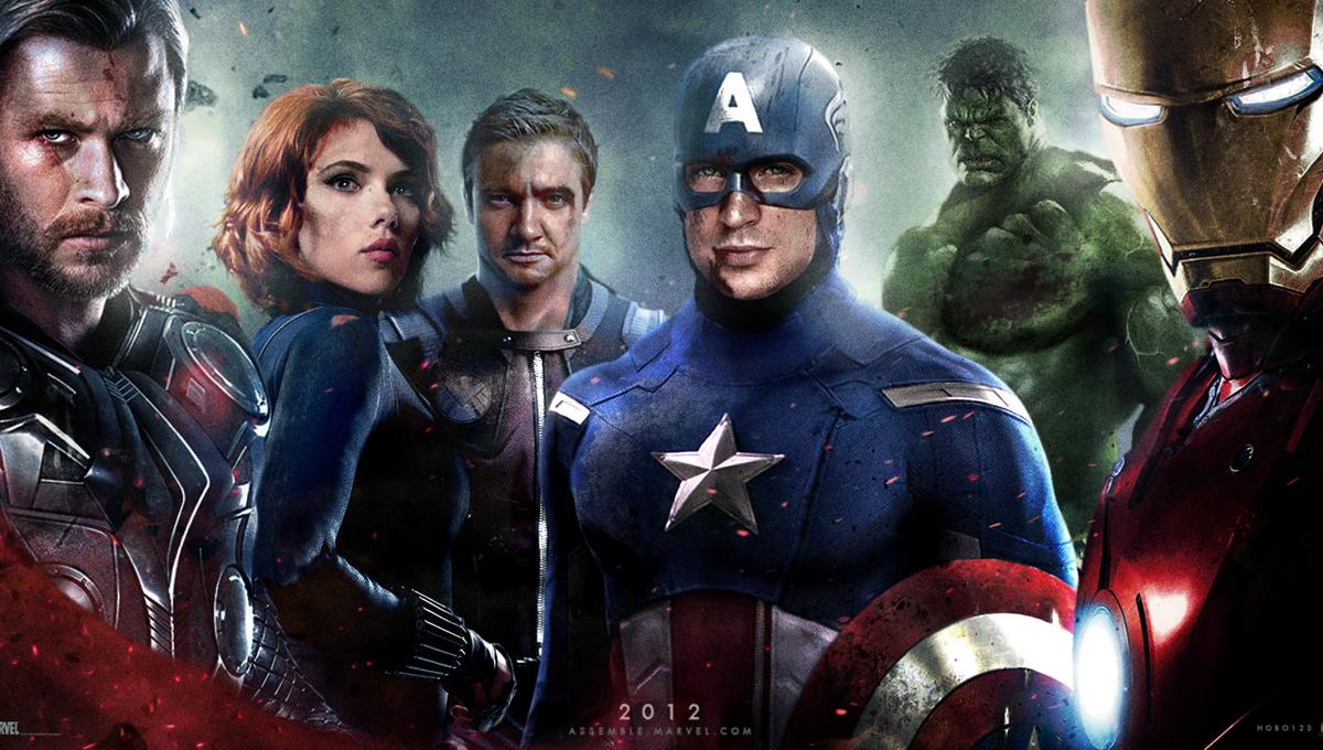 Movel Moveis See 11 Marvel Films With Cinemark S Superpowered Movie Marathon