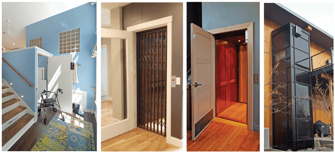 Wheelchair Accessible Elevators For The Home Learn Your
