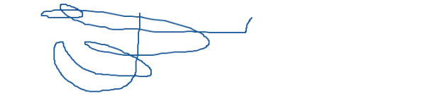 Snazzy signature