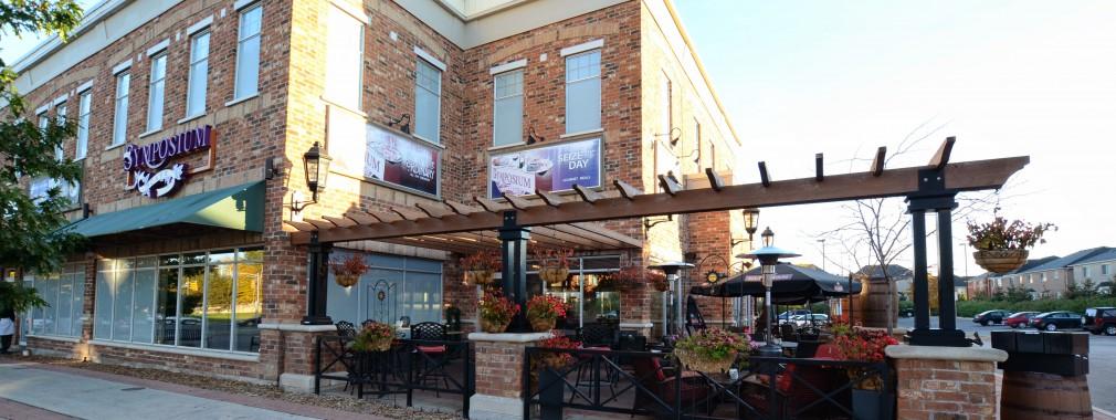 Milton Ontario Restaurants Near Me Food Breakfast Desserts