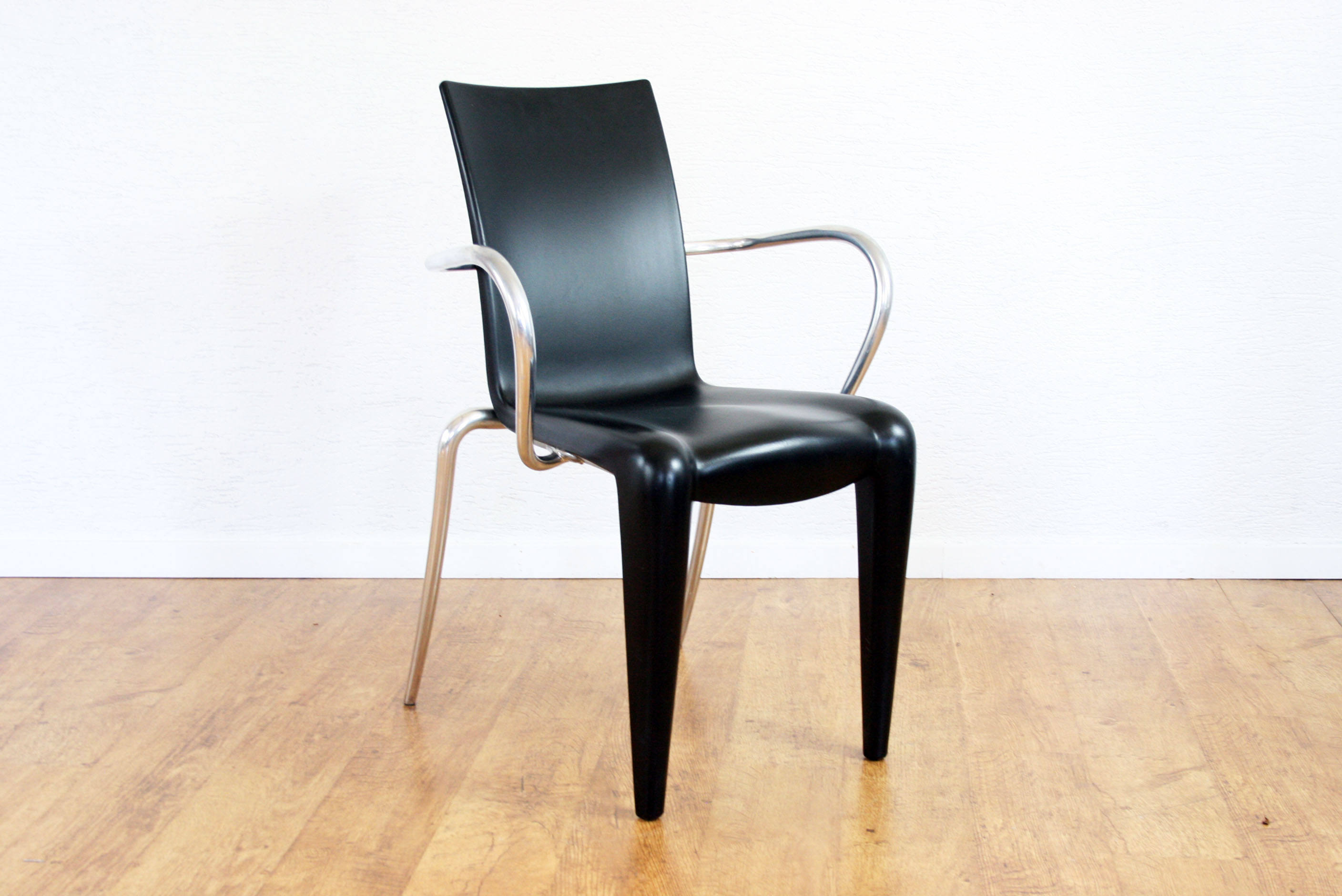 Chaises Philippe Starck Chaise Louis 20 By Starck Syn Brocante