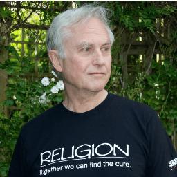 """Dawkins on """"mild paedophilia"""""""