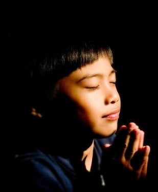 Children, religion, and distinguishing fact from fiction