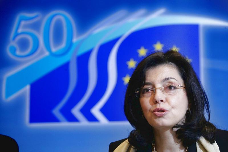 ¿Te apuntas a chatear con la comisaria europea de Consumo?