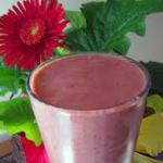 FromTheHearSmoothie