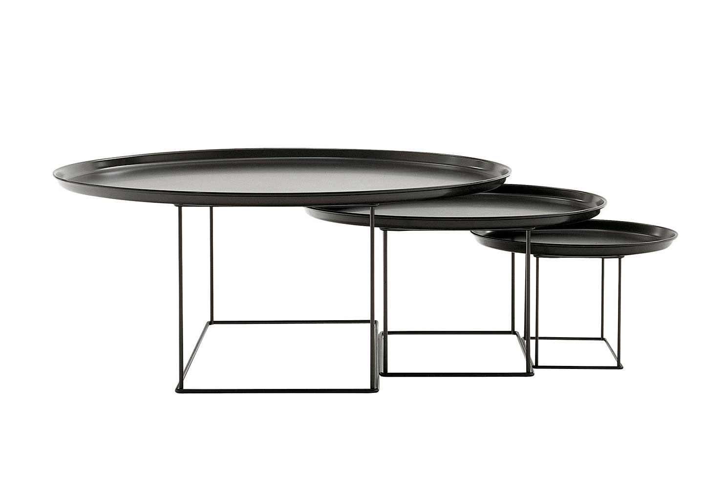 Couchtisch Martinique Fat Fat B B Italia Download Bim Objects Low Tables
