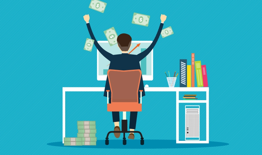 Software developers salary in 2017 - Developer