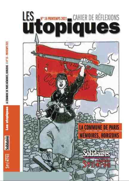 Les utopiques 16 la commune