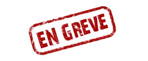 logo grève ardennes