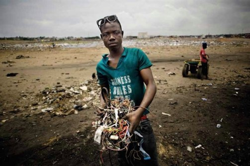 First ever MOOC on E-waste - now open for registrations